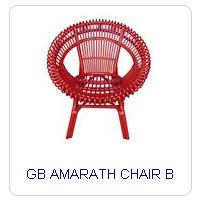GB AMARATH CHAIR B